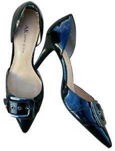 AK Anne Klein Black Pumps