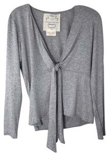 Free People Top Gray