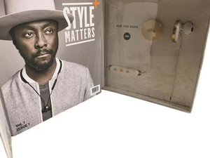 Will.i. Am IButtons wireless Bluetooth EarPods