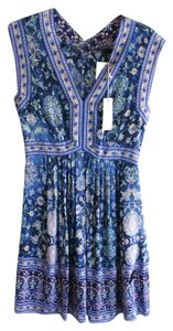 Rebecca Taylor short dress Multi Color on Tradesy