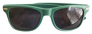 Other Green Sunglasses