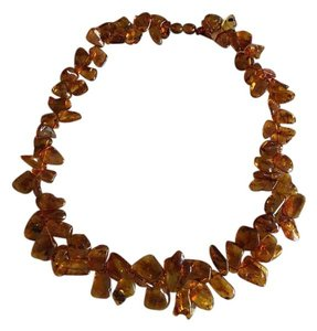 Baltic Amber Baltic Amber Necklace