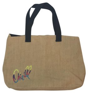O'Neill Tote in natural