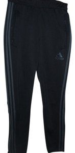 adidas Climacool grey gray stretch jogging running athletic sporty pant