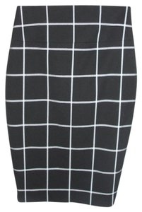 Express Career Classic Sexy Fitted Tailored Skirt