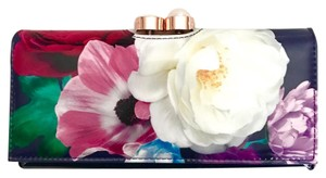 Ted Baker Blushing Bouquet Leather Matinee