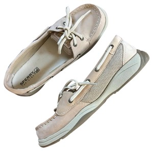 Sperry Boat Top-sider Top Sider tan Flats