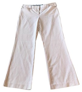 Express Trouser Pants cream/light pink