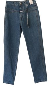 CLOSED Relaxed Fit Jeans-Light Wash