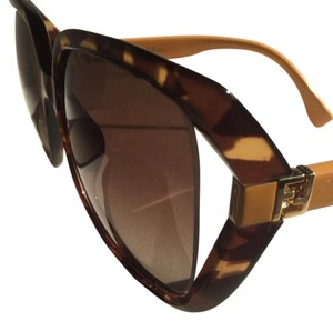 Fendi NEW GORGEOUS Fendi FF 053/S Sunglasses