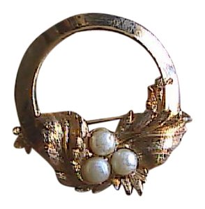 Sarah Coventry Sarah Coventry Flower Brooch