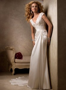 Maggie Sottero Fiona Wedding Dress