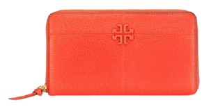 Tory Burch Tory Burch Ivy Zip Continental Wallet