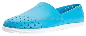 Native Shoes Lucy Blue Flats