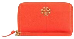 Tory Burch Wristlet in Samba