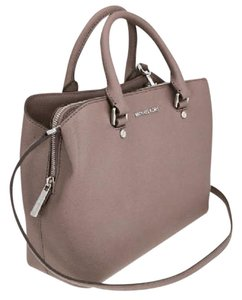 Michael Kors Satchel in Gray