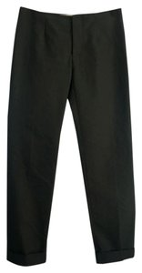 Marni Capri/Cropped Pants green