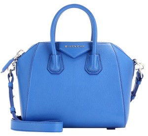 Givenchy Tote in Indigo Blue