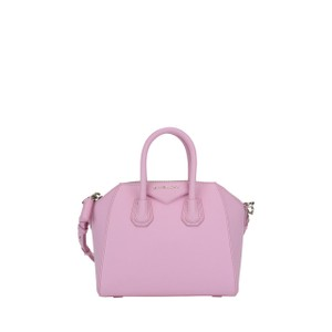 Givenchy Tote in Bright Pink