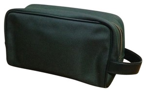 Louis Vuitton green Clutch