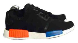 adidas Limited Edition Yeezy Nmd black Athletic