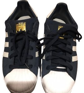adidas Navy Blue Athletic