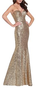 Firose Sequin Formal Exclusive Mermaid Dress