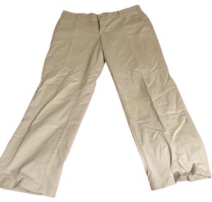 Lee Relaxed Pants beige