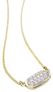 Kendra Scott Lisa Necklace