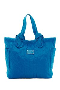 Marc by Marc Jacobs Tote in Aqua Marine