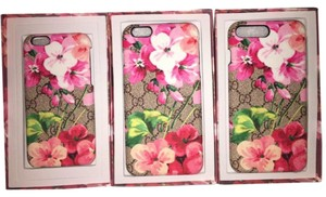 Gucci Pink Bloom IPhone Case Gucci Pink Bloom IPhone Case