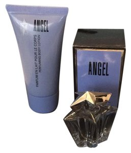 Thierry Mugler great for Travel