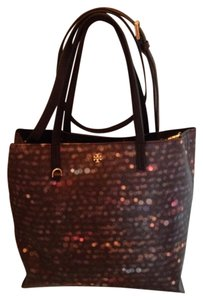 Tory Burch Tote in Multi colored