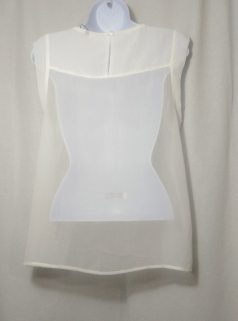Only Mine Top White