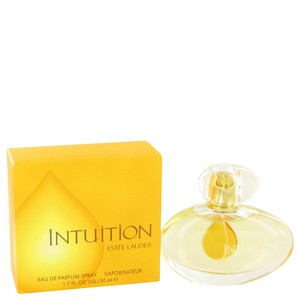 Estée Lauder Estee Lauder INTUITION Eau De Parfum Spray 1.7oz/1.6oz / 50ml Women