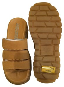Skechers Slip-on Comfortable Natural Sandals
