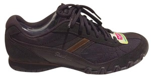 Skechers Comfortable Chocolate Athletic
