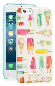 Kate Spade Kate Spade ice pops ice cream iphone 6 plus apple phone case