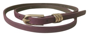 Banana Republic NWT Banana Republic skinny belt