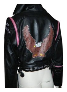 Joey and T Motorcycle Jacket