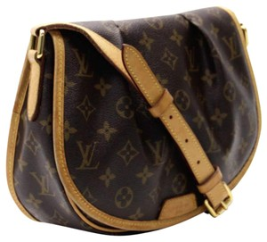 Louis Vuitton Cross Body Bag