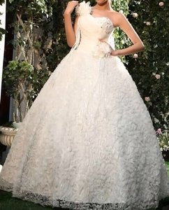 1008 Wedding Dress