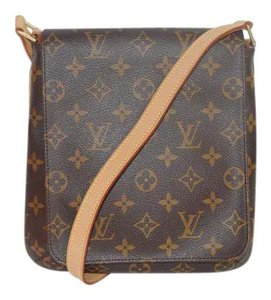 Louis Vuitton Salsa Pm Shoulder Bag