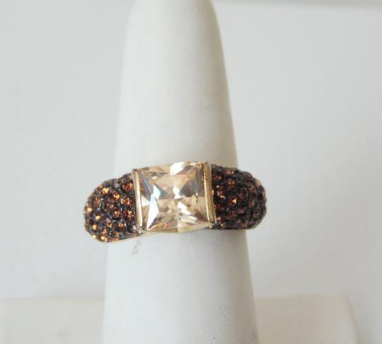 Real Collectibles by Adrienne Real Collectibles by Adrienne Citrine Ring size 9
