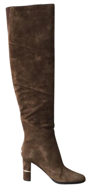 Item - Brown New Boots/Booties Size US 7 Regular (M, B)