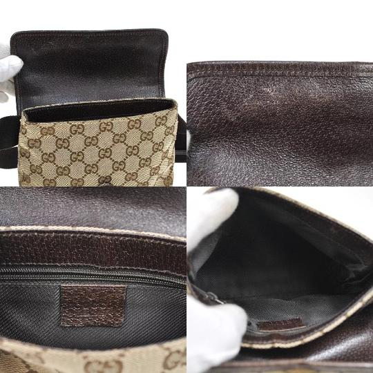 da99b5b8d3a6 Gucci Unisex Belt Bag | Stanford Center for Opportunity Policy in ...