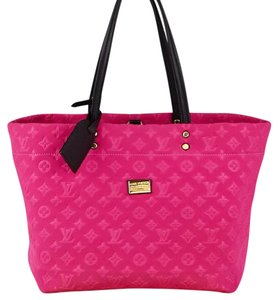 Louis Vuitton Tote in Pink - Fuchsia