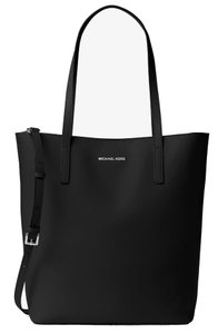 Michael Kors Tote in Black silver