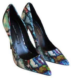 Theory multi Pumps