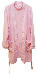 Of The Moment Of The Moment Pink House Robes L/XL